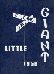 Page 1, 1956 Edition, Highland Park High School - Little Giant Yearbook (Highland Park, IL) online yearbook collection
