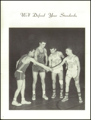 Page 10, 1956 Edition, Highland Park High School - Little Giant Yearbook (Highland Park, IL) online yearbook collection