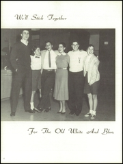 Page 14, 1956 Edition, Highland Park High School - Little Giant Yearbook (Highland Park, IL) online yearbook collection