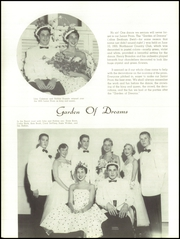 Page 16, 1956 Edition, Highland Park High School - Little Giant Yearbook (Highland Park, IL) online yearbook collection