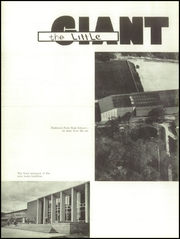 Page 6, 1956 Edition, Highland Park High School - Little Giant Yearbook (Highland Park, IL) online yearbook collection