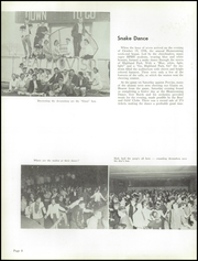 Page 12, 1957 Edition, Highland Park High School - Little Giant Yearbook (Highland Park, IL) online yearbook collection