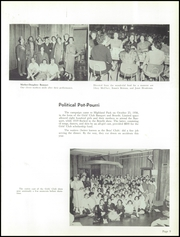 Page 13, 1957 Edition, Highland Park High School - Little Giant Yearbook (Highland Park, IL) online yearbook collection