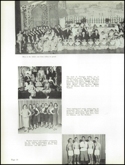 Page 14, 1957 Edition, Highland Park High School - Little Giant Yearbook (Highland Park, IL) online yearbook collection