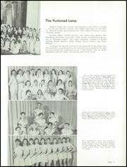Page 15, 1957 Edition, Highland Park High School - Little Giant Yearbook (Highland Park, IL) online yearbook collection