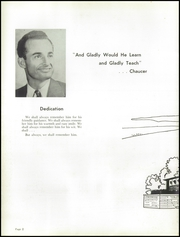 Page 6, 1957 Edition, Highland Park High School - Little Giant Yearbook (Highland Park, IL) online yearbook collection
