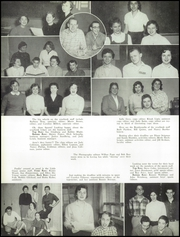 Page 8, 1957 Edition, Highland Park High School - Little Giant Yearbook (Highland Park, IL) online yearbook collection
