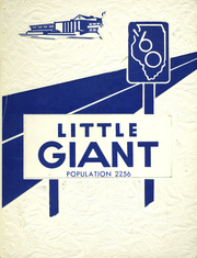 1960 Edition, Highland Park High School - Little Giant Yearbook (Highland Park, IL)