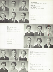 Page 15, 1960 Edition, Highland Park High School - Little Giant Yearbook (Highland Park, IL) online yearbook collection