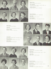 Page 17, 1960 Edition, Highland Park High School - Little Giant Yearbook (Highland Park, IL) online yearbook collection