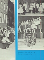 Page 9, 1960 Edition, Highland Park High School - Little Giant Yearbook (Highland Park, IL) online yearbook collection