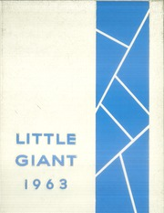 1963 Edition, Highland Park High School - Little Giant Yearbook (Highland Park, IL)