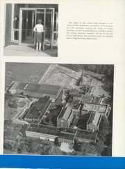 Page 11, 1963 Edition, Highland Park High School - Little Giant Yearbook (Highland Park, IL) online yearbook collection