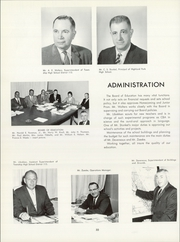 Page 14, 1963 Edition, Highland Park High School - Little Giant Yearbook (Highland Park, IL) online yearbook collection