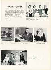 Page 15, 1963 Edition, Highland Park High School - Little Giant Yearbook (Highland Park, IL) online yearbook collection