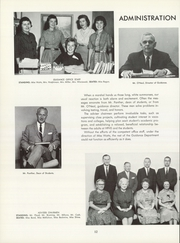 Page 16, 1963 Edition, Highland Park High School - Little Giant Yearbook (Highland Park, IL) online yearbook collection
