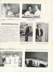 Page 17, 1963 Edition, Highland Park High School - Little Giant Yearbook (Highland Park, IL) online yearbook collection