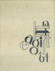 1964 Edition, Highland Park High School - Little Giant Yearbook (Highland Park, IL)