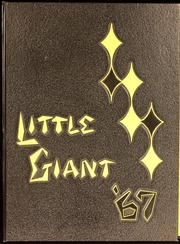 1967 Edition, Highland Park High School - Little Giant Yearbook (Highland Park, IL)