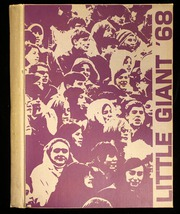 1968 Edition, Highland Park High School - Little Giant Yearbook (Highland Park, IL)
