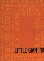 1969 Edition, Highland Park High School - Little Giant Yearbook (Highland Park, IL)