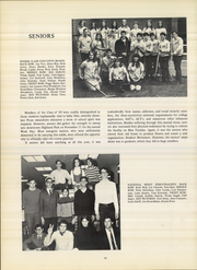 Page 14, 1969 Edition, Highland Park High School - Little Giant Yearbook (Highland Park, IL) online yearbook collection