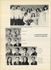 Page 16, 1969 Edition, Highland Park High School - Little Giant Yearbook (Highland Park, IL) online yearbook collection