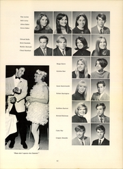 Page 17, 1969 Edition, Highland Park High School - Little Giant Yearbook (Highland Park, IL) online yearbook collection