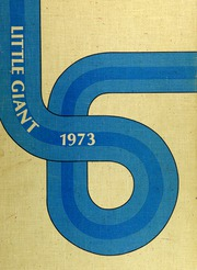 1973 Edition, Highland Park High School - Little Giant Yearbook (Highland Park, IL)