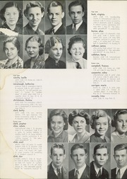 Page 12, 1938 Edition, Danville High School - Medley Yearbook (Danville, IL) online yearbook collection