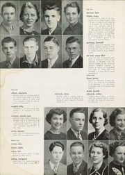 Page 14, 1938 Edition, Danville High School - Medley Yearbook (Danville, IL) online yearbook collection