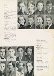 Page 17, 1938 Edition, Danville High School - Medley Yearbook (Danville, IL) online yearbook collection