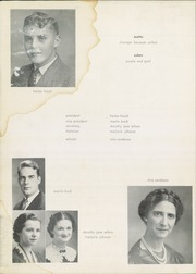 Page 8, 1938 Edition, Danville High School - Medley Yearbook (Danville, IL) online yearbook collection