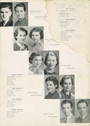 Page 9, 1938 Edition, Danville High School - Medley Yearbook (Danville, IL) online yearbook collection