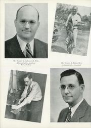 Page 72, 1939 Edition, Danville High School - Medley Yearbook (Danville, IL) online yearbook collection
