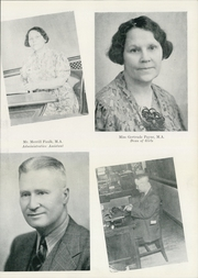 Page 73, 1939 Edition, Danville High School - Medley Yearbook (Danville, IL) online yearbook collection