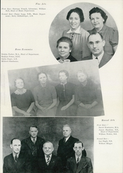 Page 75, 1939 Edition, Danville High School - Medley Yearbook (Danville, IL) online yearbook collection
