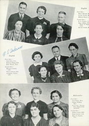 Page 76, 1939 Edition, Danville High School - Medley Yearbook (Danville, IL) online yearbook collection