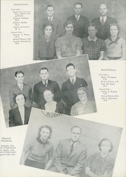 Page 77, 1939 Edition, Danville High School - Medley Yearbook (Danville, IL) online yearbook collection