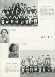 Page 82, 1939 Edition, Danville High School - Medley Yearbook (Danville, IL) online yearbook collection