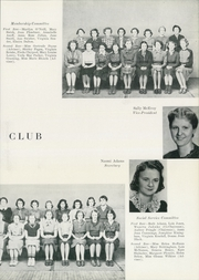 Page 83, 1939 Edition, Danville High School - Medley Yearbook (Danville, IL) online yearbook collection