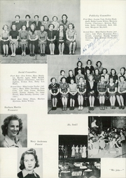 Page 84, 1939 Edition, Danville High School - Medley Yearbook (Danville, IL) online yearbook collection
