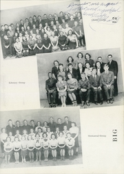 Page 85, 1939 Edition, Danville High School - Medley Yearbook (Danville, IL) online yearbook collection
