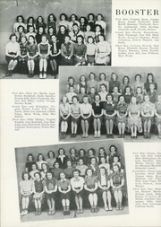 Page 86, 1939 Edition, Danville High School - Medley Yearbook (Danville, IL) online yearbook collection
