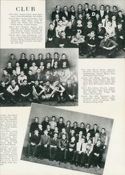 Page 87, 1939 Edition, Danville High School - Medley Yearbook (Danville, IL) online yearbook collection