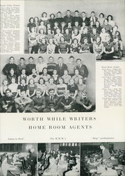 Page 89, 1939 Edition, Danville High School - Medley Yearbook (Danville, IL) online yearbook collection