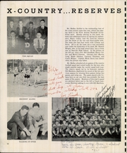 Page 10, 1940 Edition, Danville High School - Medley Yearbook (Danville, IL) online yearbook collection