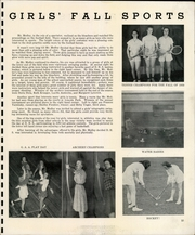 Page 11, 1940 Edition, Danville High School - Medley Yearbook (Danville, IL) online yearbook collection