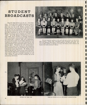 Page 12, 1940 Edition, Danville High School - Medley Yearbook (Danville, IL) online yearbook collection