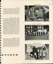 Page 15, 1940 Edition, Danville High School - Medley Yearbook (Danville, IL) online yearbook collection